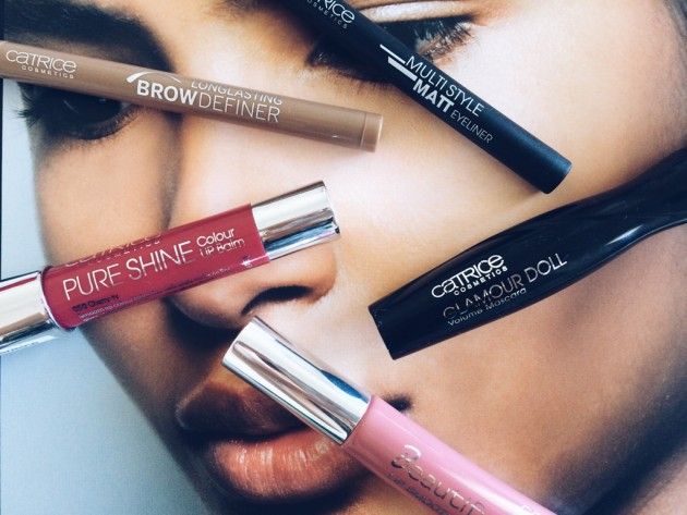Catrice Cosmetics Review by All Dolled Up