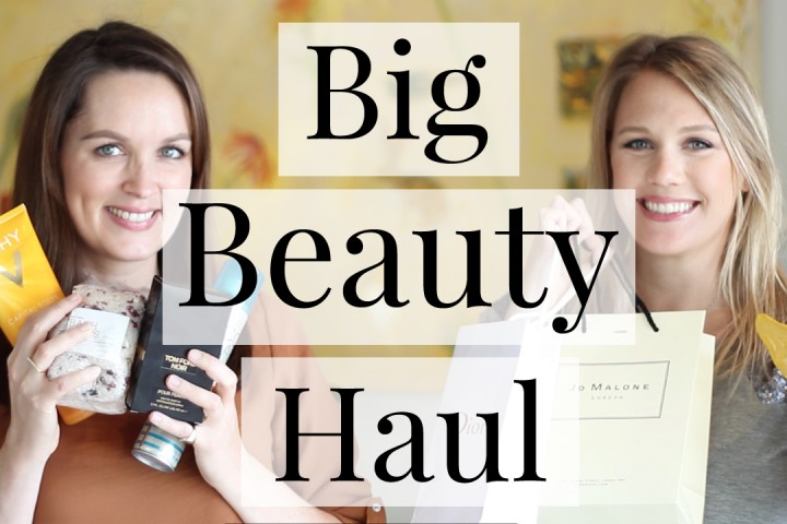 V&A Waterfront Beauty Haul by All Dolled Up