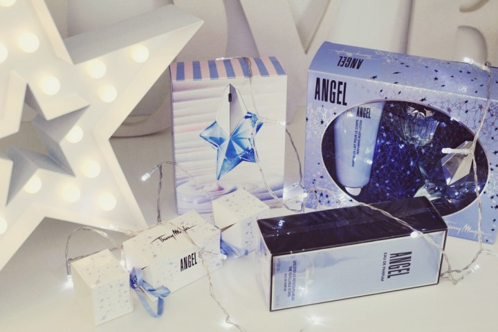 Thierry Mugler Angel | All Dolled Up 10 Days of Giveaways