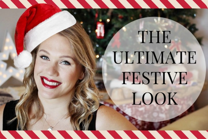 The Ultimate Holiday Party Look
