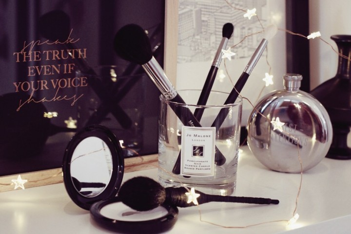 Beautiful New Brushes from Morphe & NARS | All Dolled Up