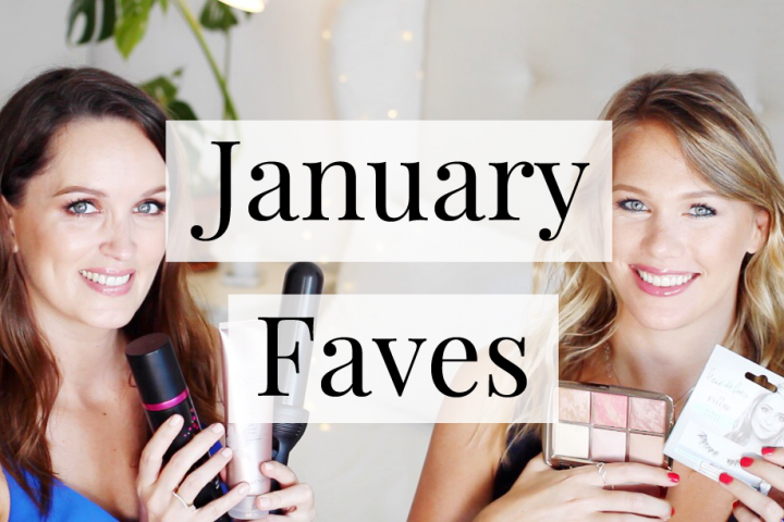 January Favourites 2016 | All Dolled Up