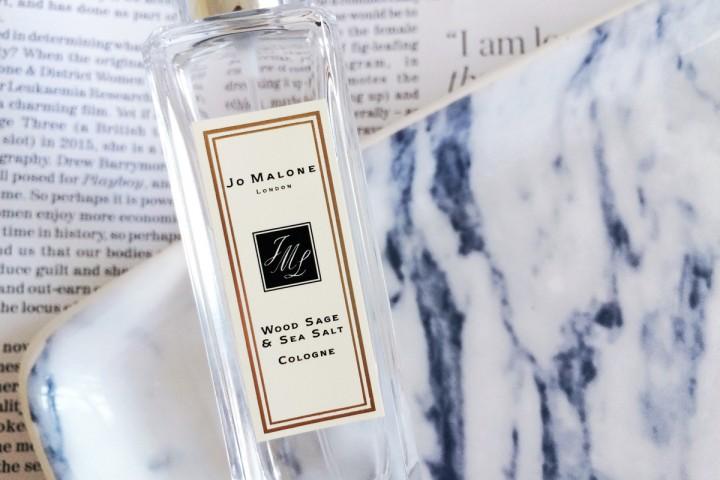 Jo Malone Wood Sage & Sea Salt Cologne | All Dolled Up