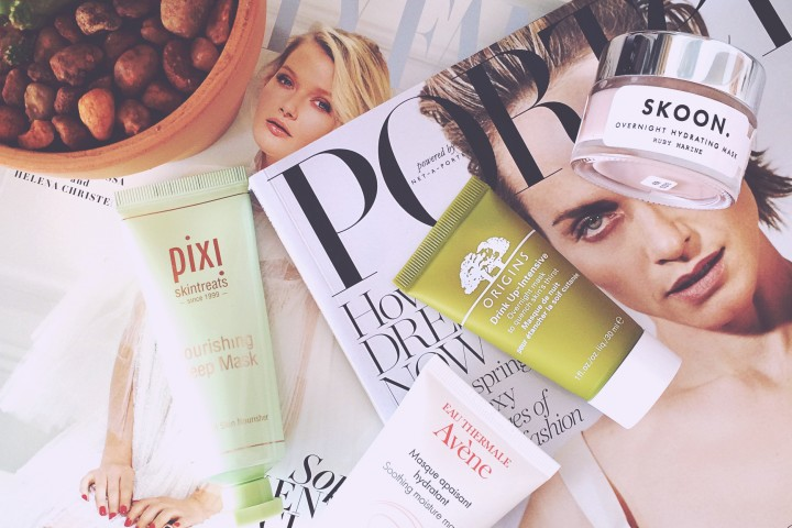 My Evening Skincare Routine | All Dolled Up