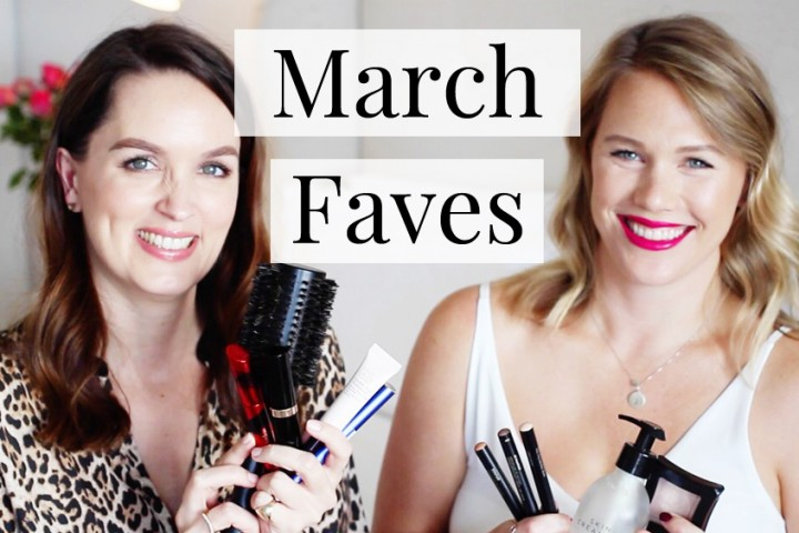 March Favourites 2016 | All Dolled Up