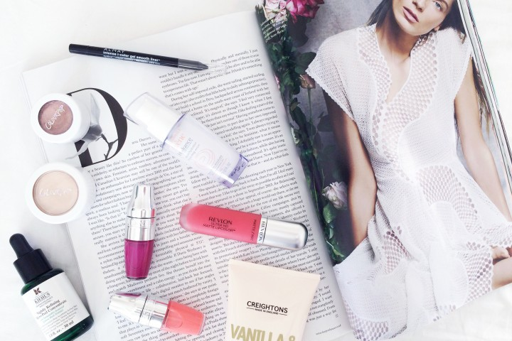 April Favourites: Jules | All Dolled Up