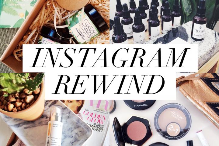 Instagram Rewind | All Dolled Up