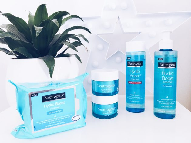 Neutrogena Hydro Boost South Africa   All Dolled Up