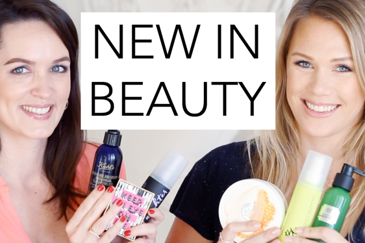 New In Beauty March 2017 | All Dolled Up