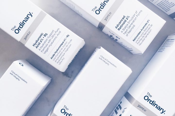 The Ordinary Skincare Haul   All Dolled Up