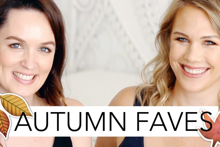 Autumn Favourites - All Dolled Up
