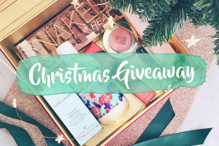 Christmas Giveaway 2017