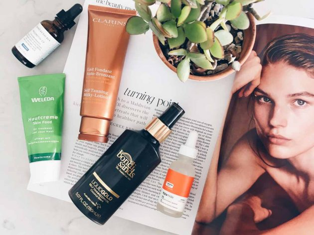 Best skincare discoveries of 2017 | All Dolled Up
